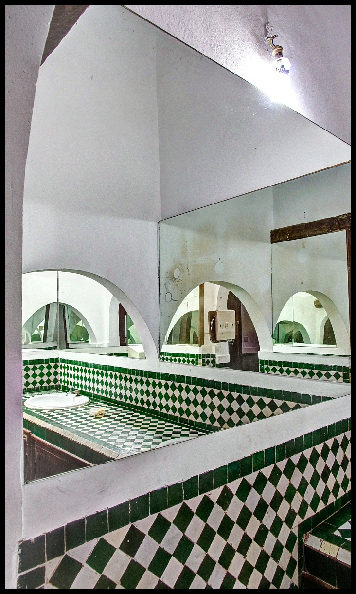 Koranschule Marrakesh