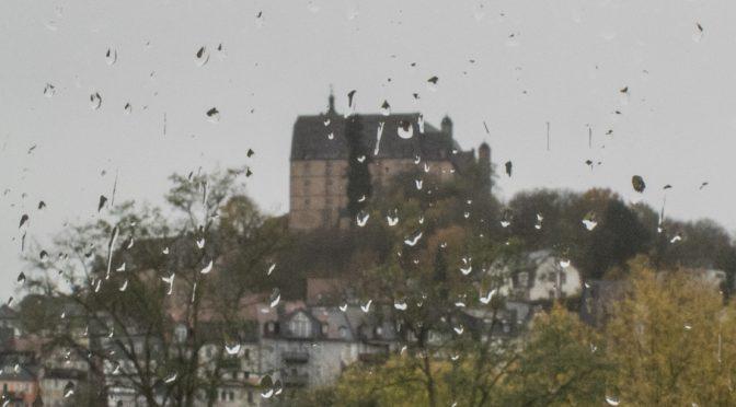Marburger Ansichten